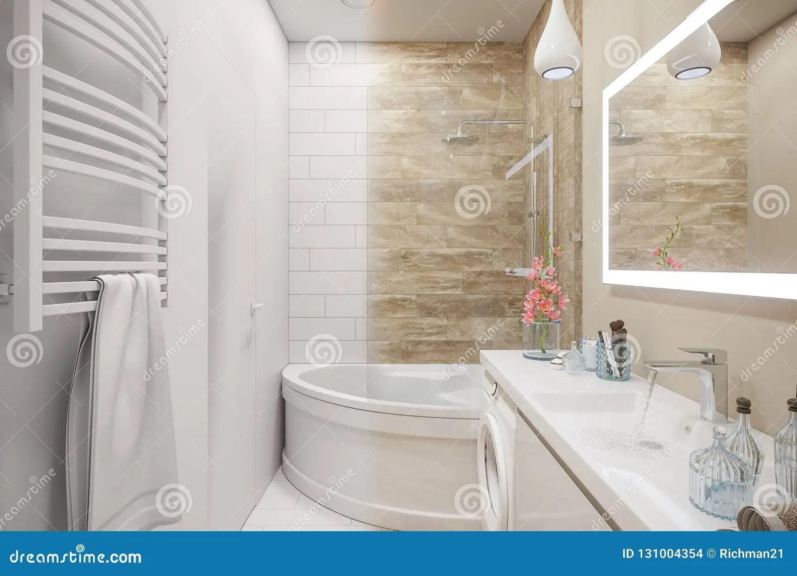 Diseño De Interiores De Cuartos De Baño | Cuartos De Baño De ...