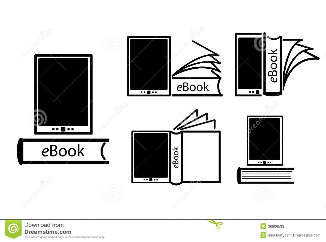 electronic plan book
