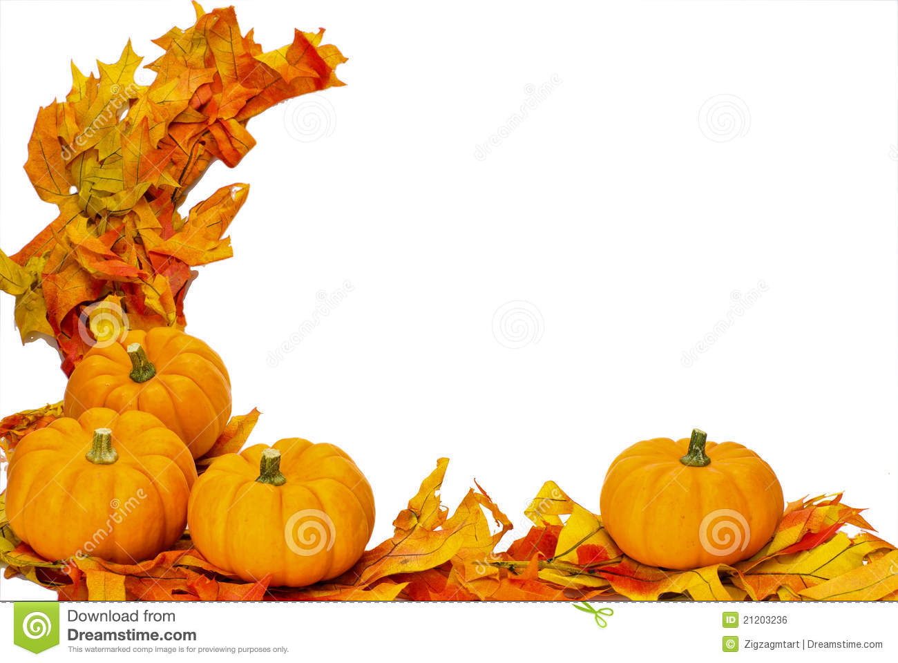 Free Fall Wallpaper Downloads Fall Thanksgiving Halloween Decoration Isolated Stock