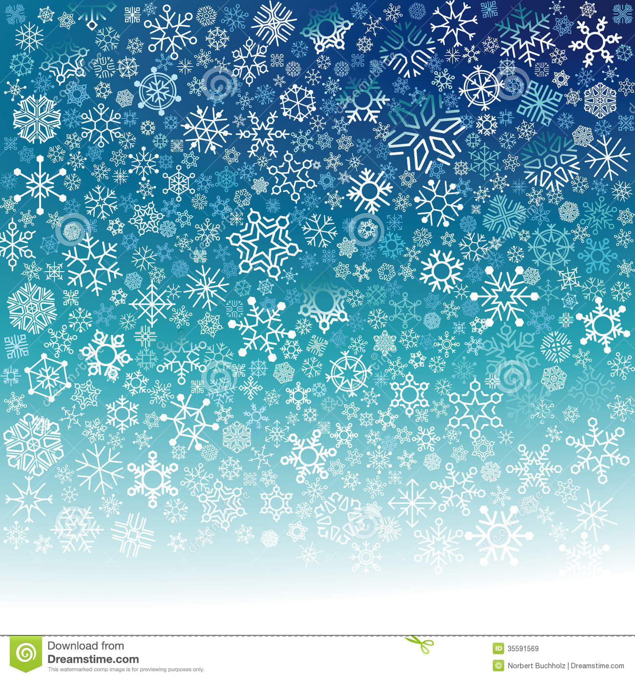 Christmas Snow Falling Wallpaper Falling Snowflakes Royalty Free Stock Images Image 35591569