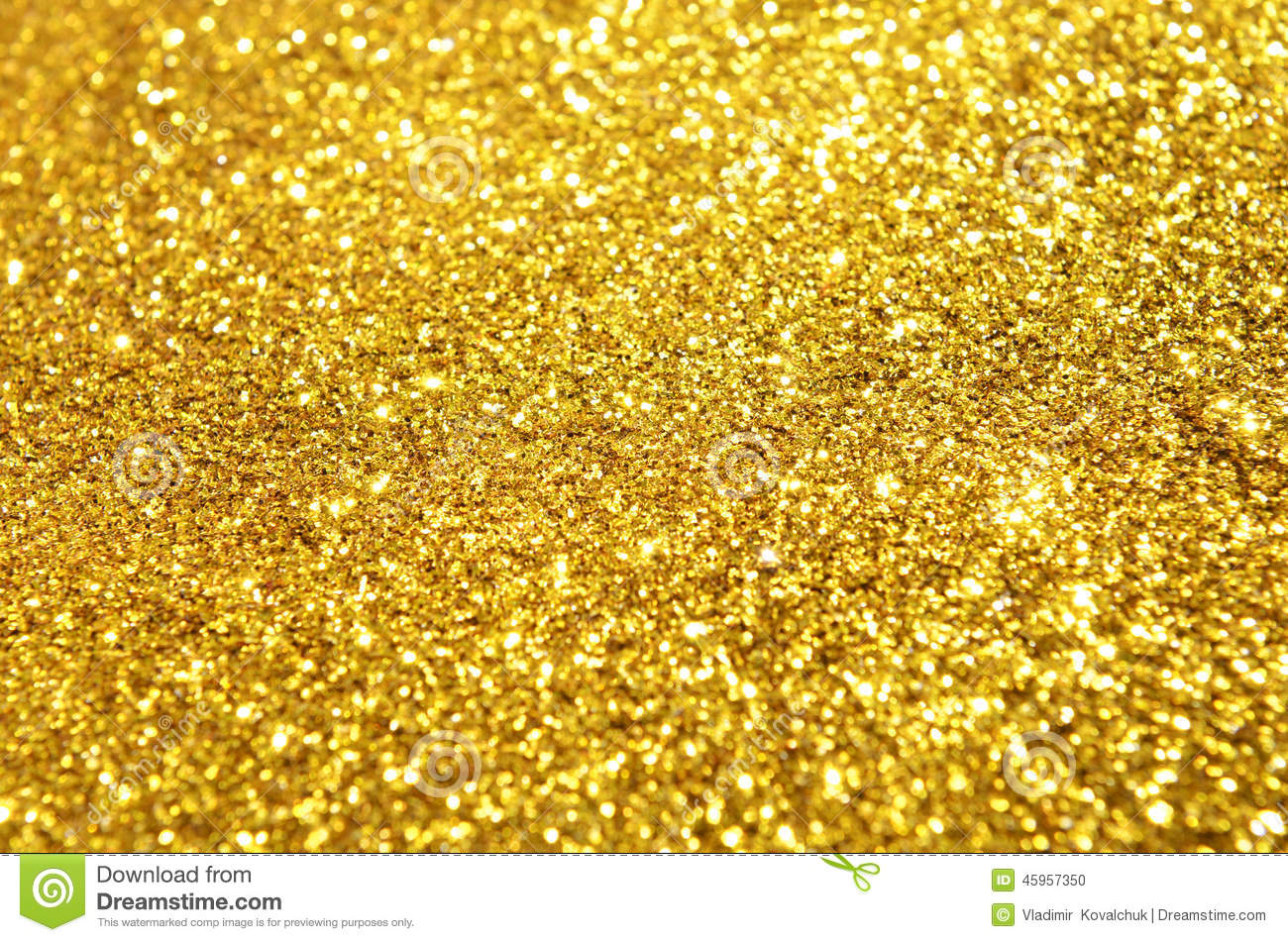 Fish 3d Wallpaper Download Festive Gold Glitter Background Stock Photo Image Of