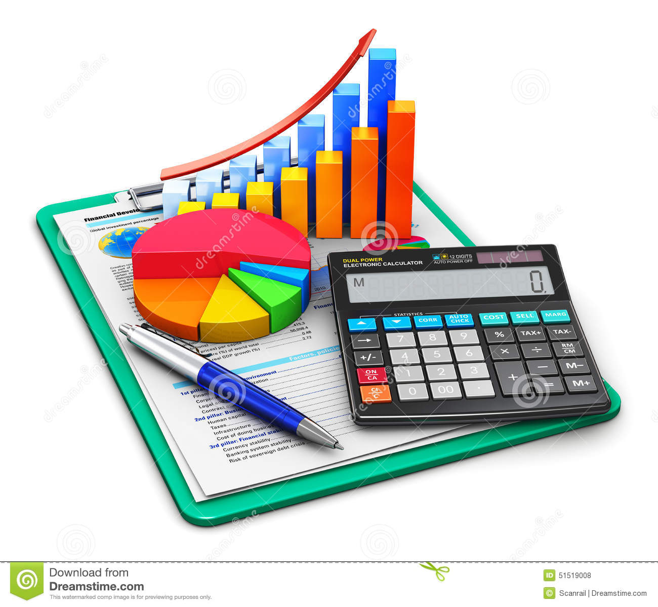 No Credit Check Financing Electronics Finance And Accounting Concept Stock Illustration Image