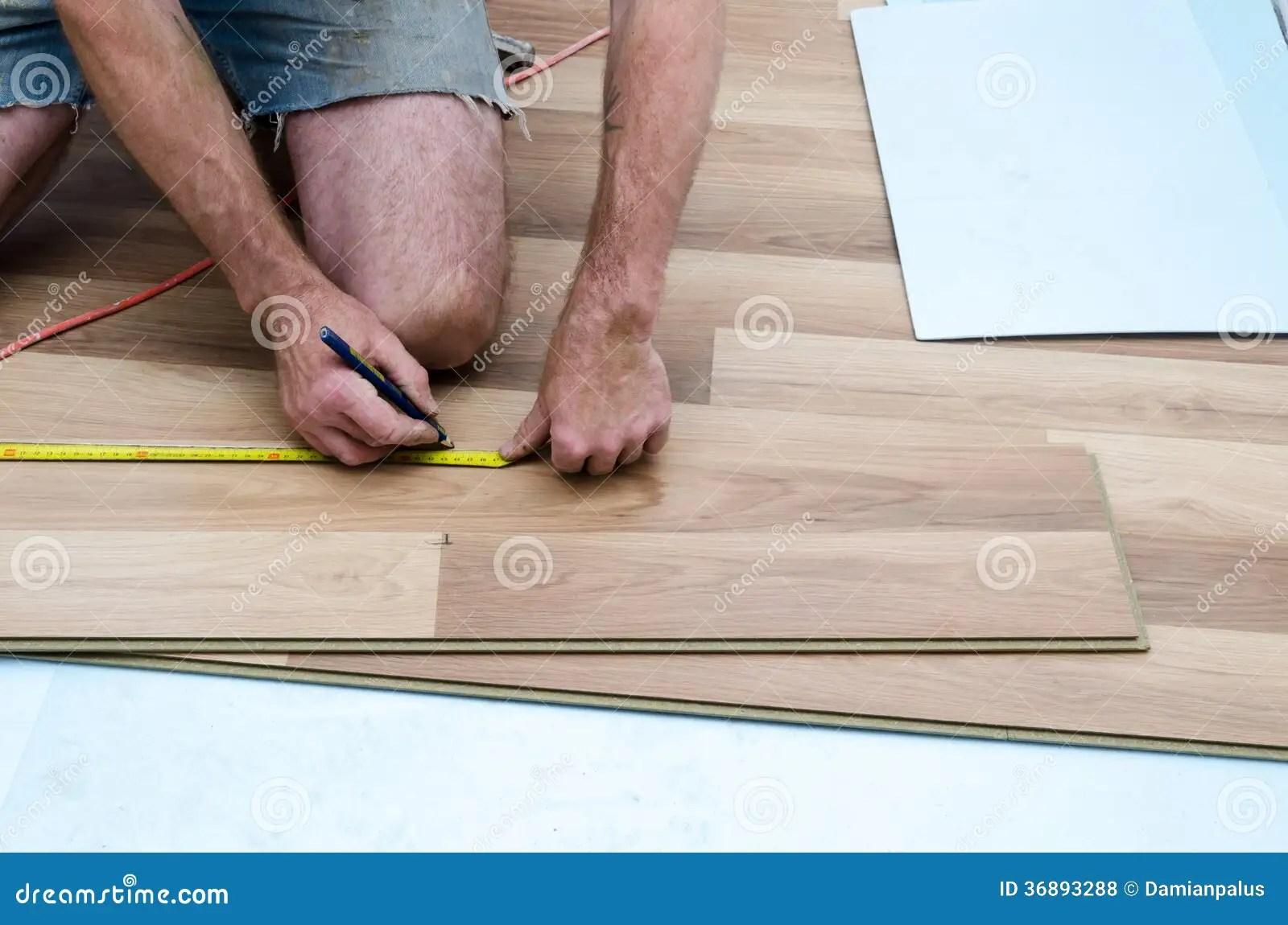 Floor Installation Royalty Free Stock Photos Image 36893288