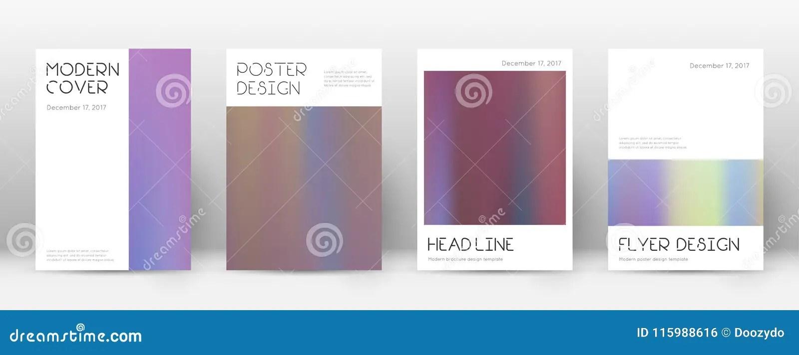 Flyer layout stock vector Illustration of amusing - 115988616