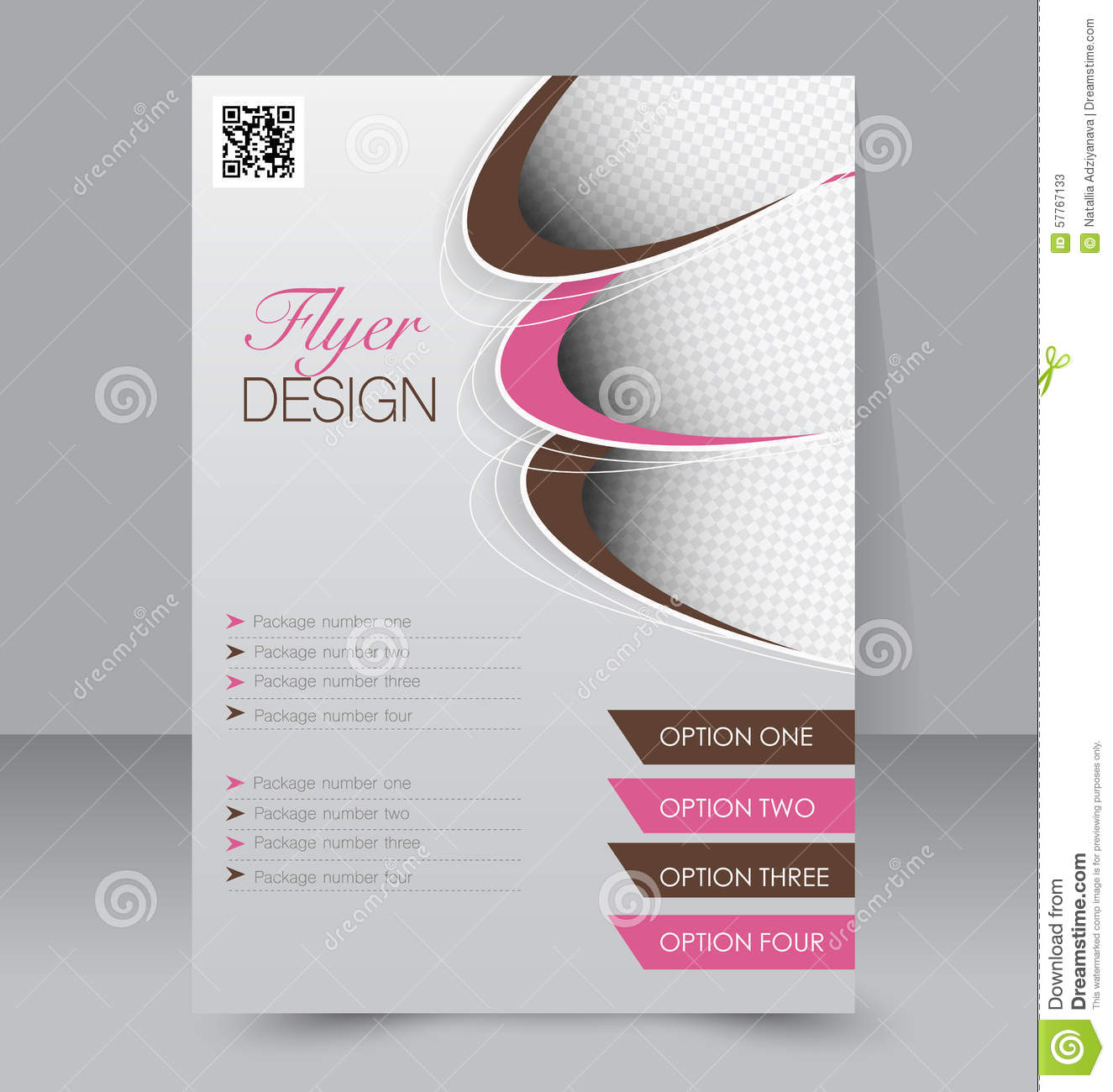 Poster design business - Download