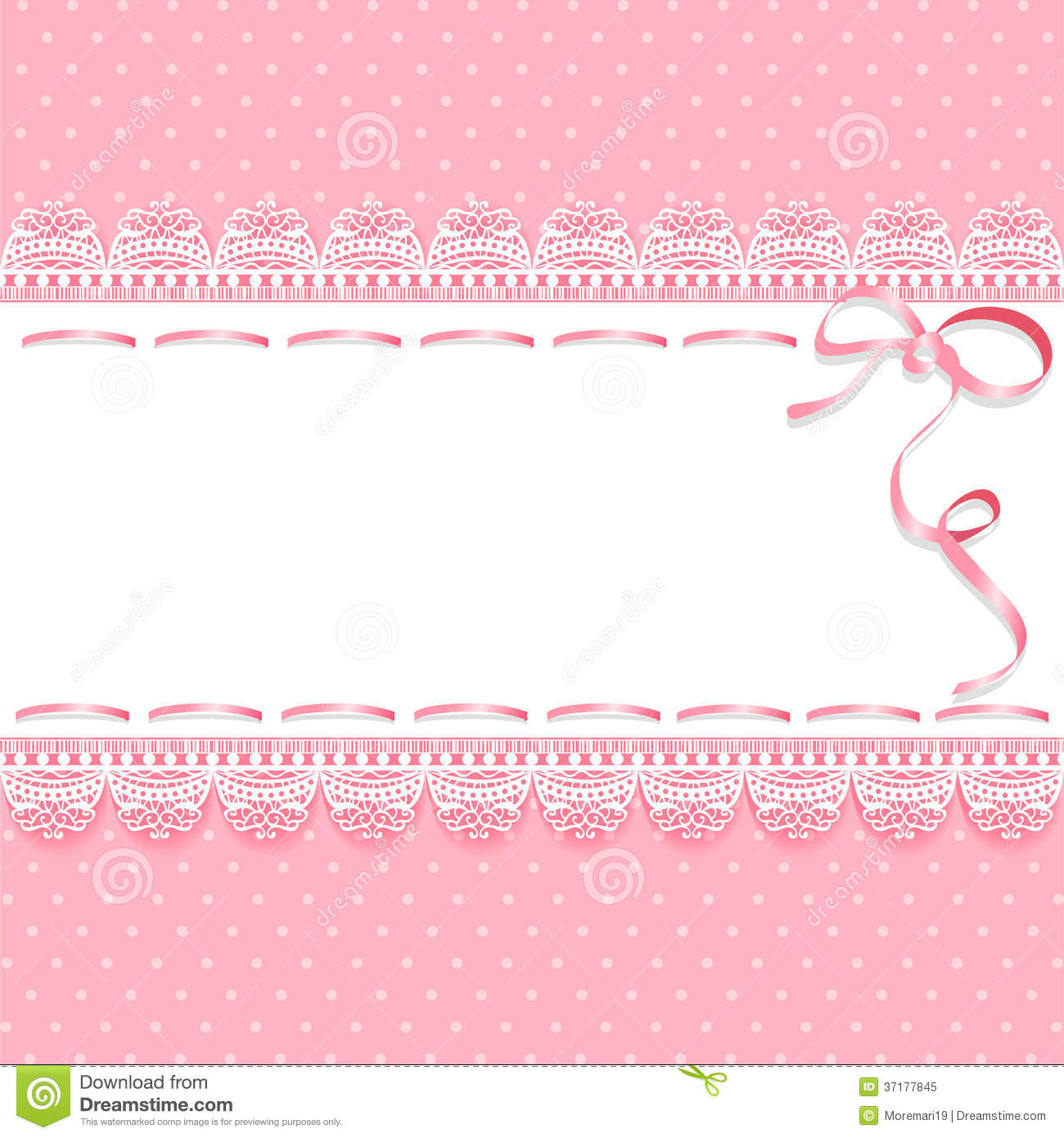 Breast Cancer 3d Wallpaper For Pc Fondo Del Rosa Del Cord 243 N Del Vintage Con La Cinta Foto De