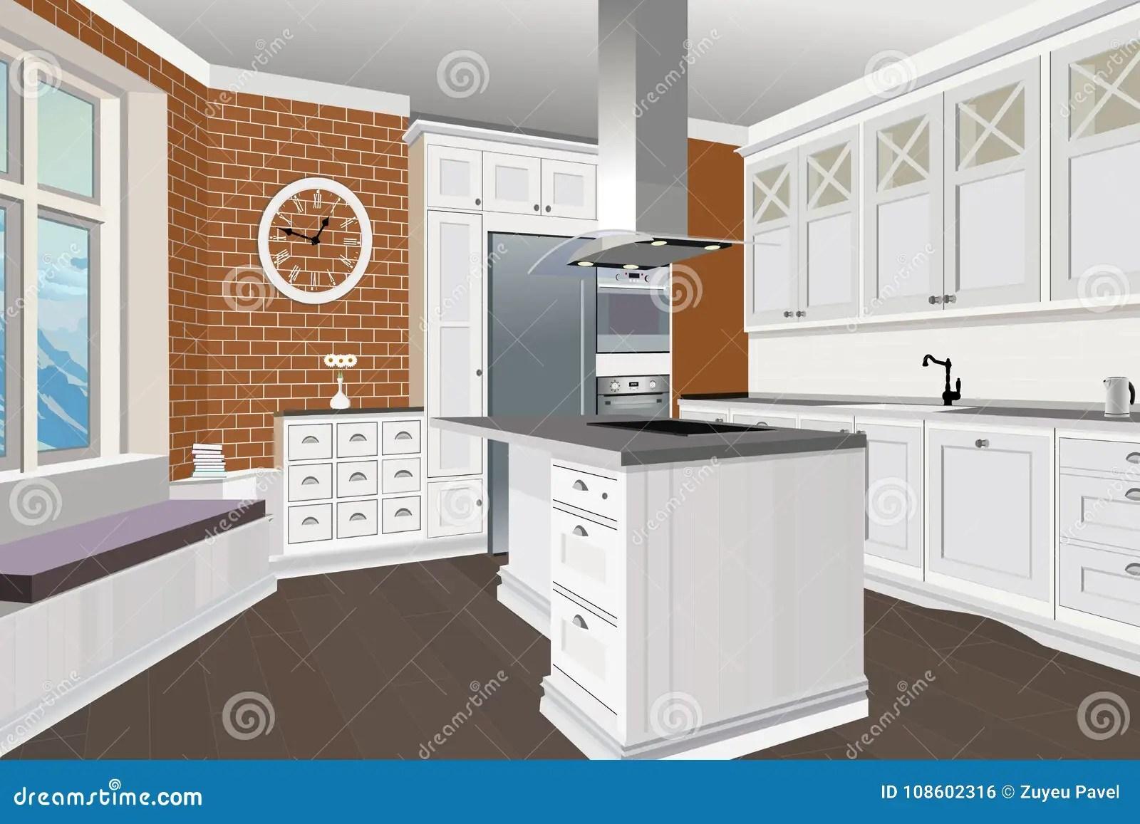 Interior Muebles Cocina | Fresh Fábrica De Muebles De Cocina ...