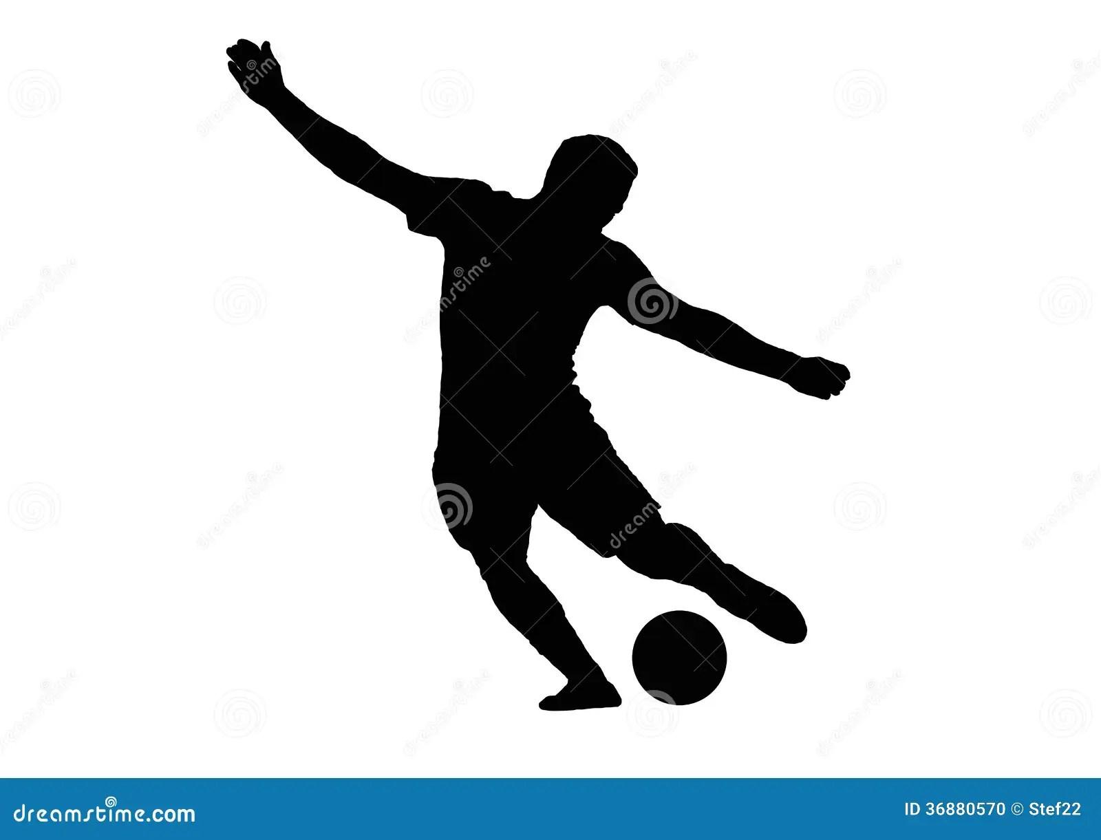 Persona 4 The Animation Wallpaper Football Player Shooting Ball Stock Photo Image Of
