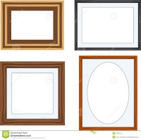 Frames Stock Images - Image: 2032214