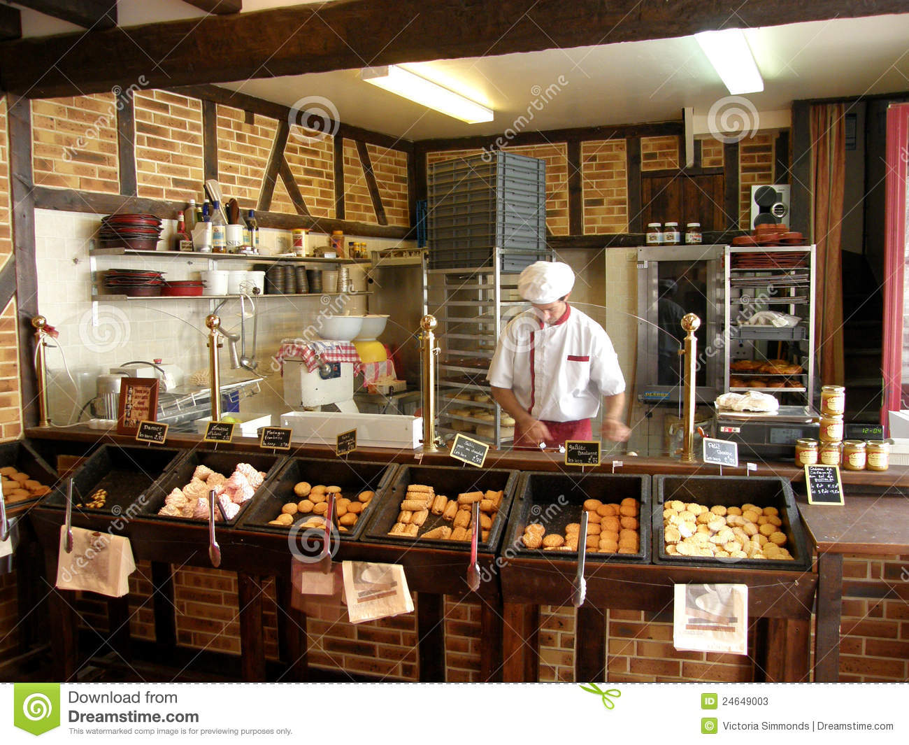 Laola Küchen French Bakery Stock Images Download 91 145 Photos