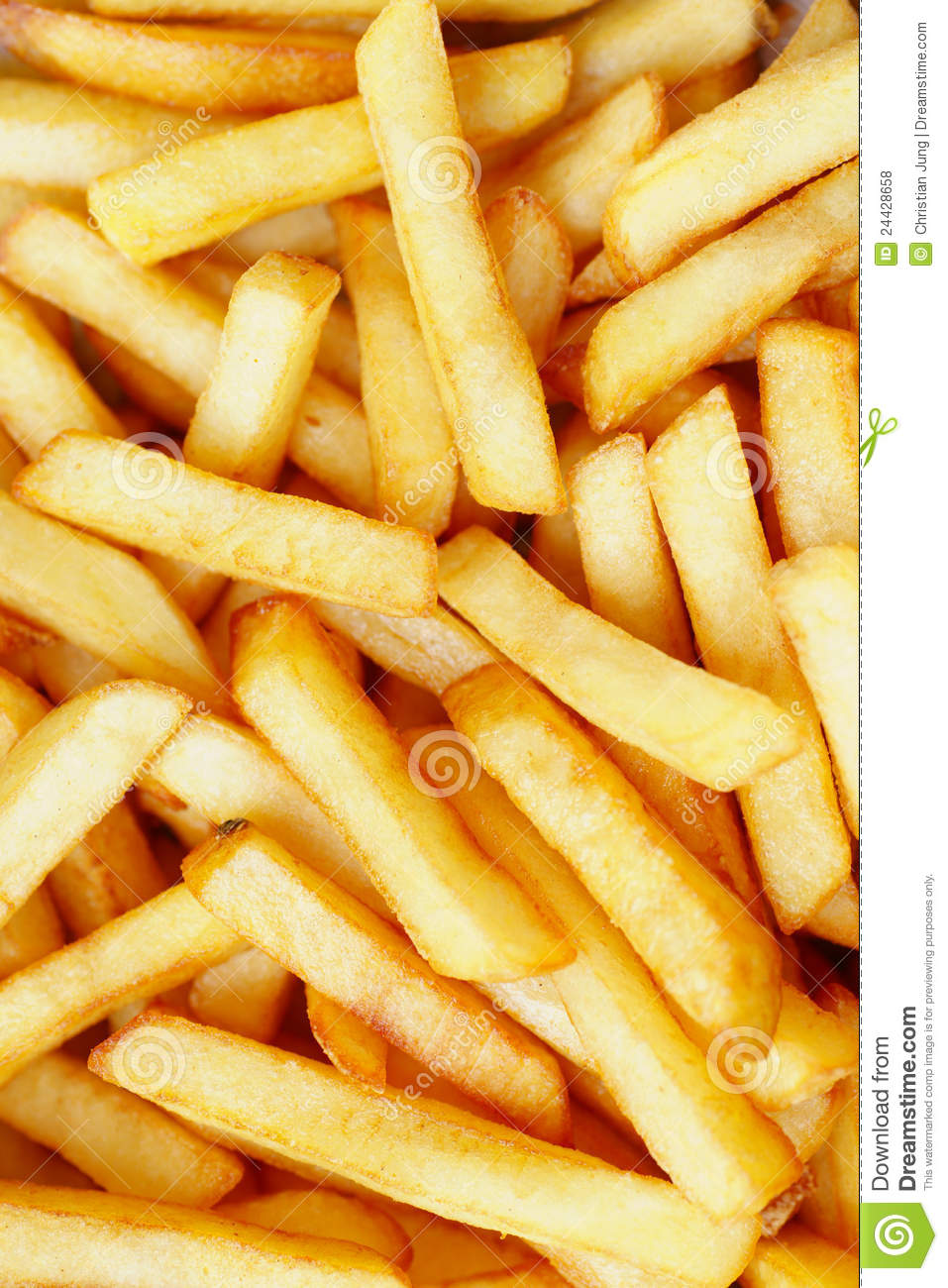 Fish Animation Wallpaper Free Download French Fries Royalty Free Stock Photos Image 24428658