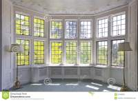 French Pane Window Interior Royalty Free Stock Images ...