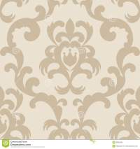 French Wallpaper Stock Vector - Image: 39053585
