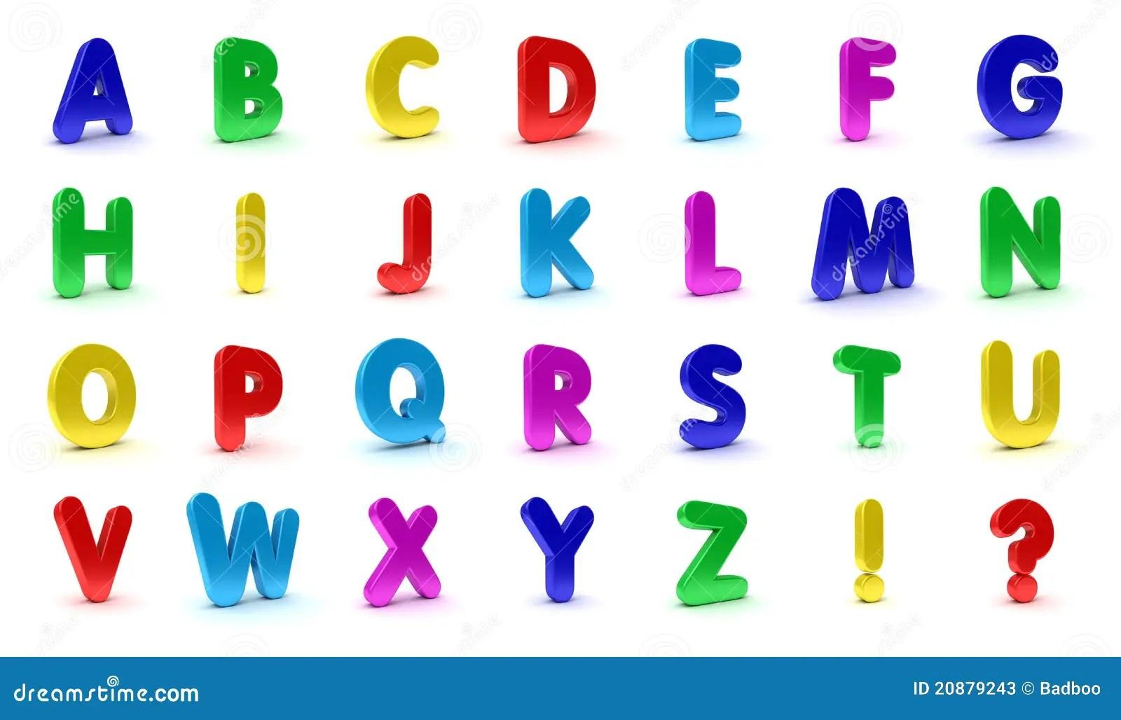 Best 25 Kindergarten Welcome Letter Ideas On Pinterest Fridge Magnet Alphabet Stock Photos Image 20879243
