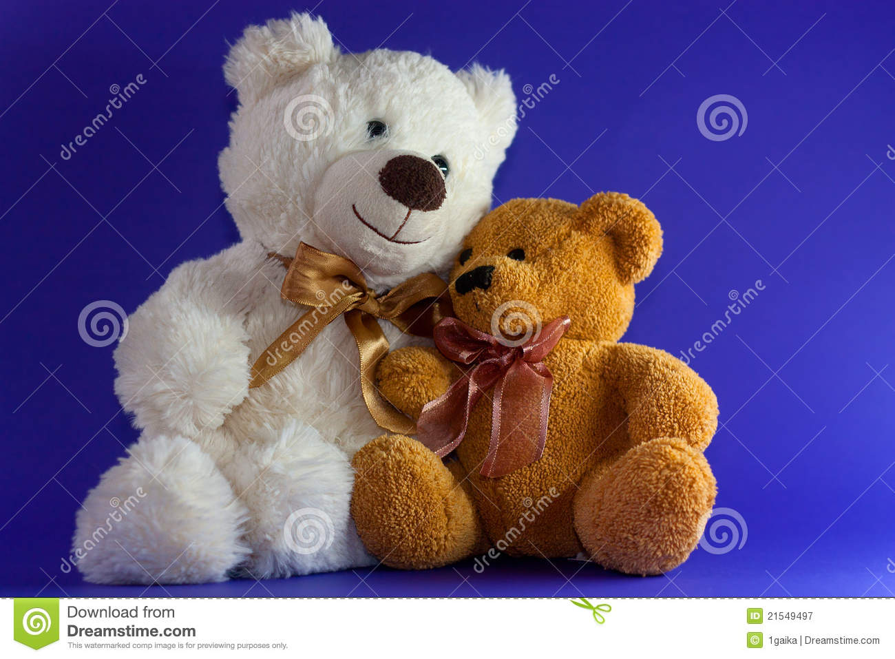 I Love U Hd Wallpapers Free Download Friendship 2 Teddy Bears Royalty Free Stock Photography