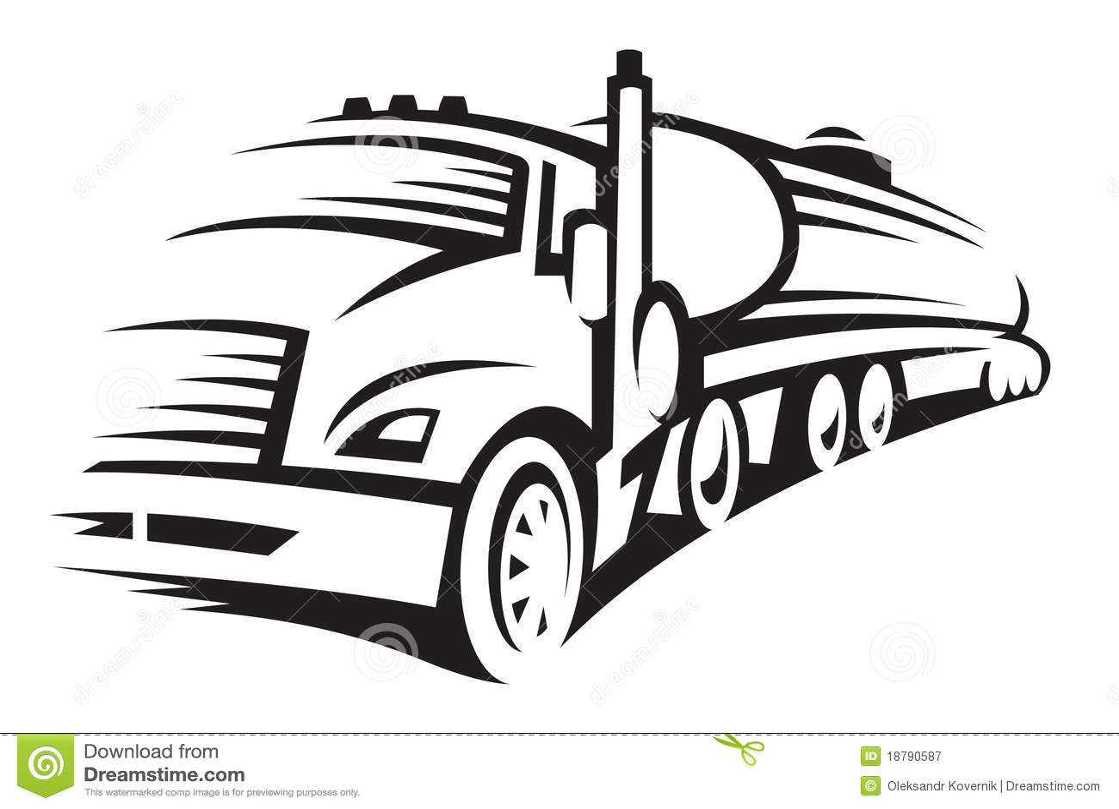 semi truck fuel filters