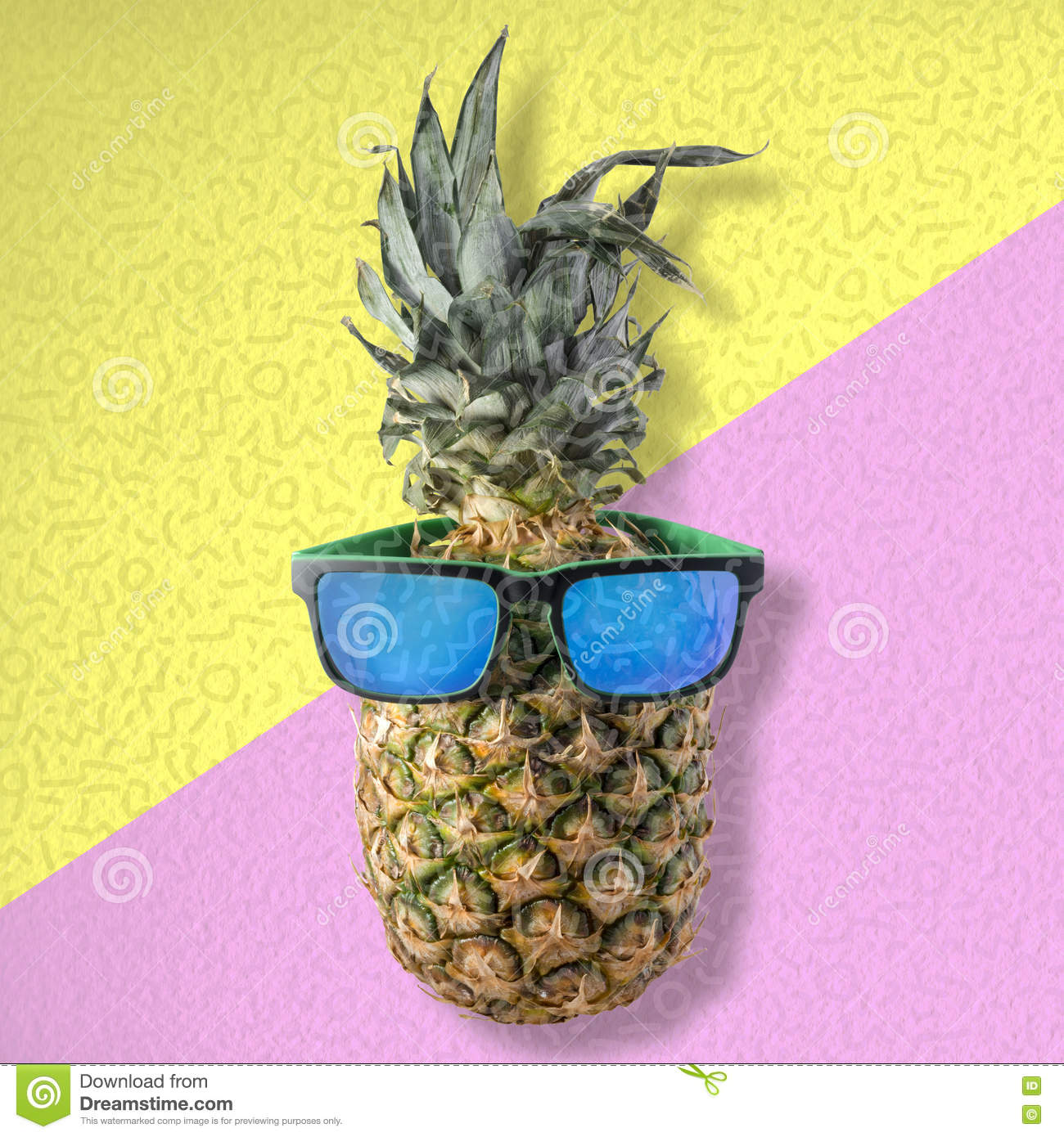 Pineapple With Sunglasses Tumblr Summer Backgrounds Sunglasses Pineapple Pictures To Pin On
