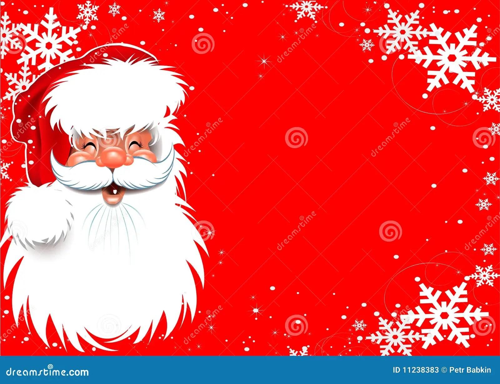 Free Xmas Wallpapers Animated Fundo Do Natal De Papai Noel Ilustra 231 227 O Do Vetor Imagem