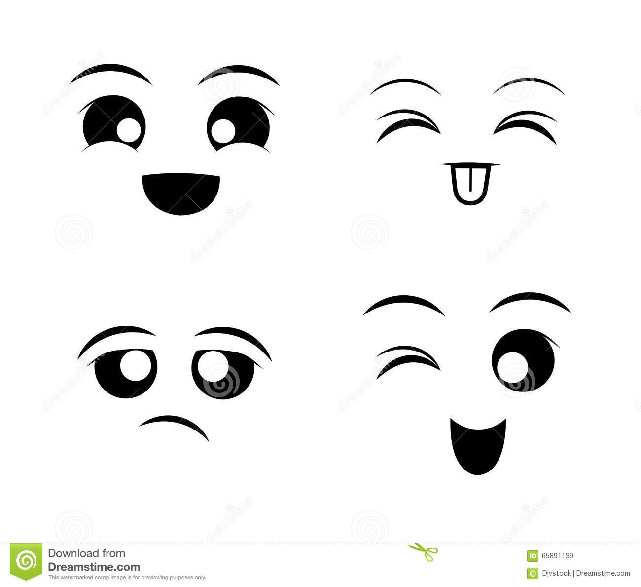 Candelon Cheminees Venerque Cartoon Faces Clip Art Black And White Beard Name