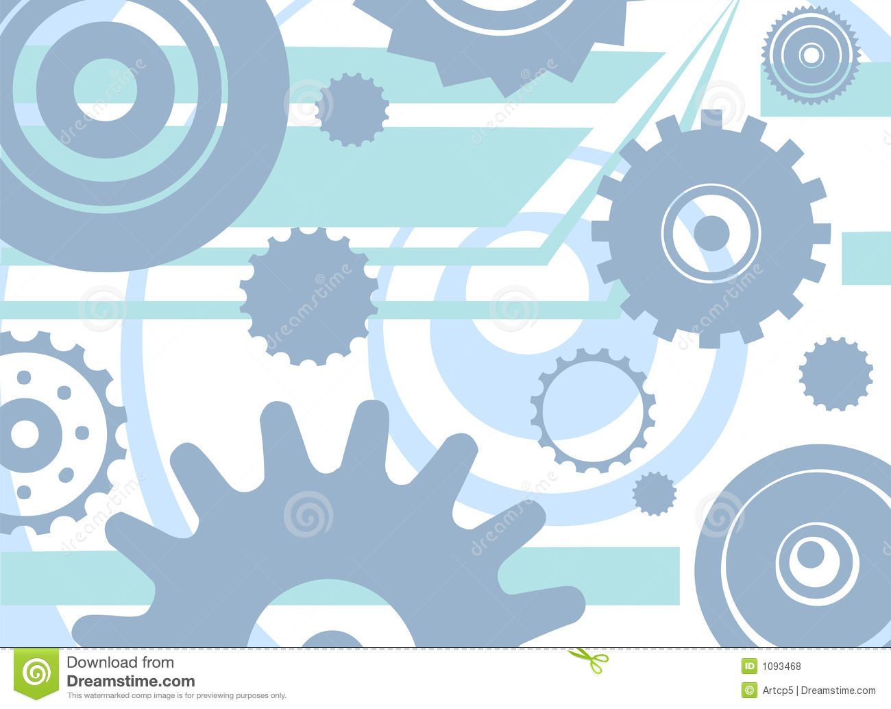 3d Animation Gif Wallpaper Gears Background Royalty Free Stock Photos Image 1093468