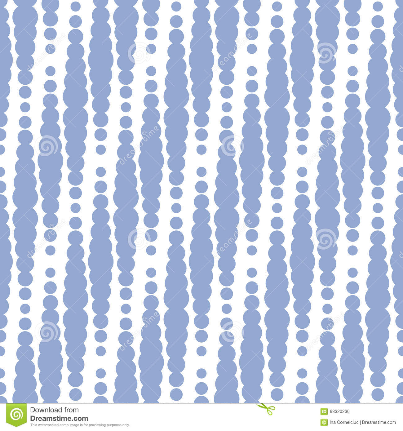 Pantone Color 2016 Geometric Seamless Pattern In Pantone Color Of The Year 2016