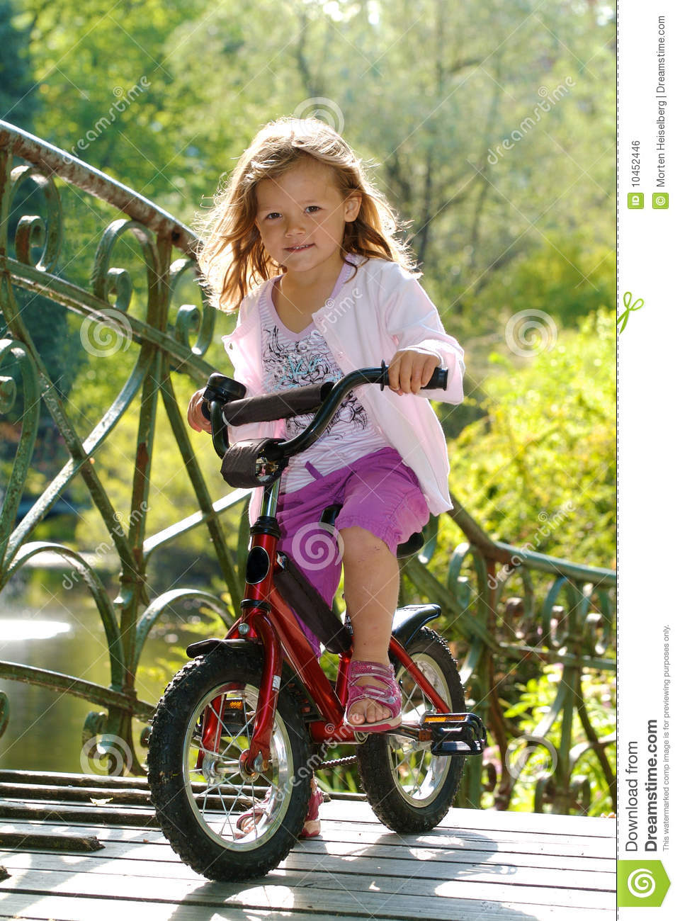 Fixie Girl Wallpaper Girl On A Bike Royalty Free Stock Image Image 10452446