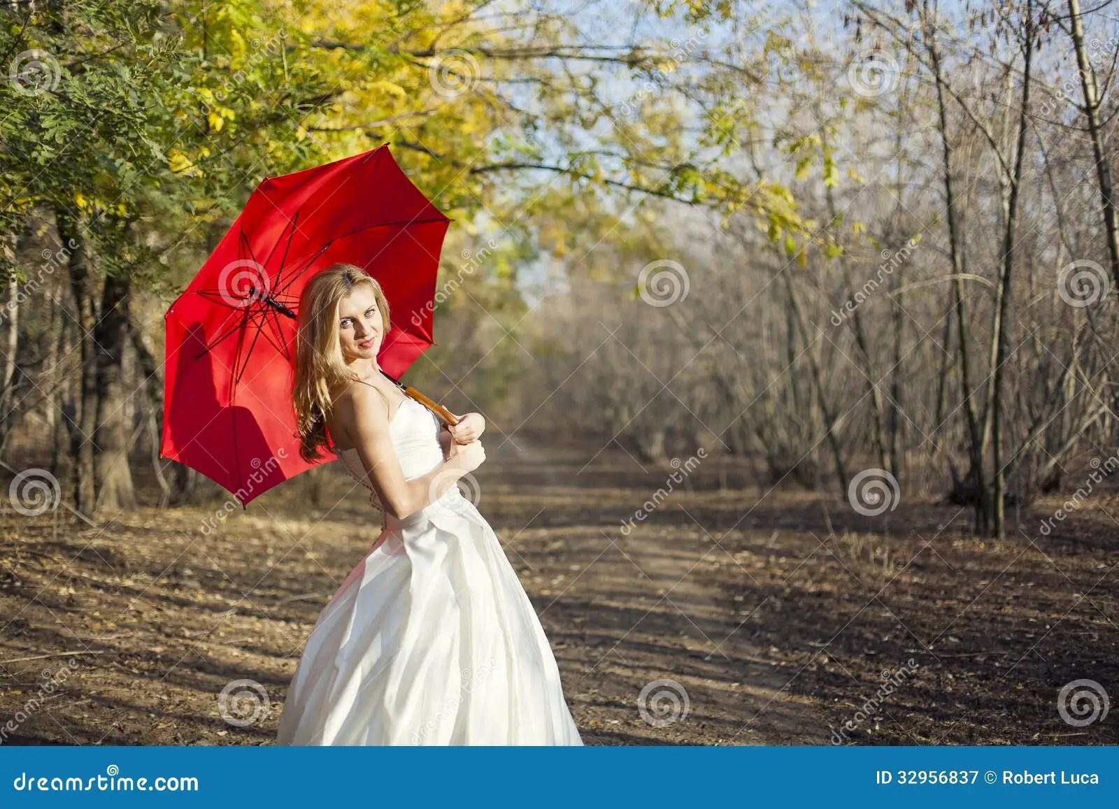 Cute Fairy Wallpaper Download Girl Posing In Wedding Dress Stock Image Image 32956837