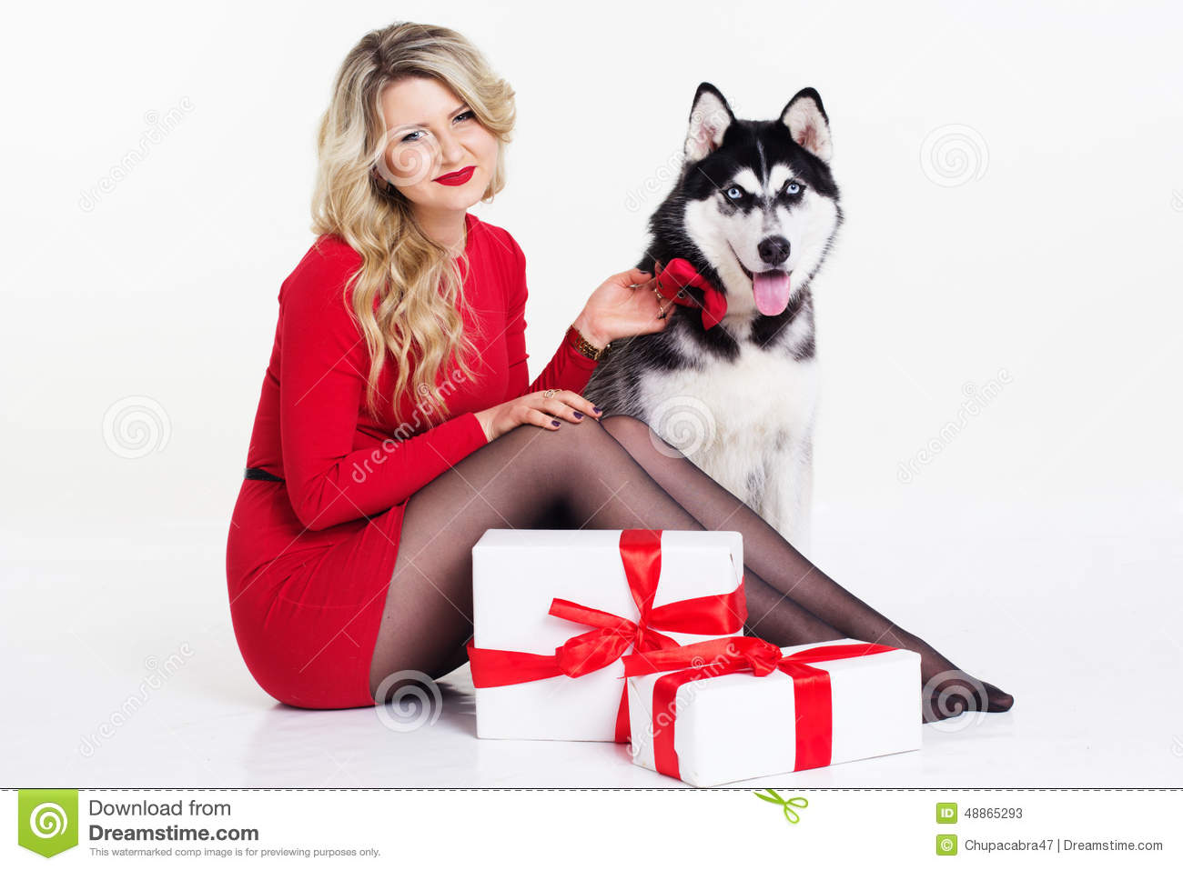 Gift For New Homeowner Woman Siberian Husky Gifts Auto Design Tech
