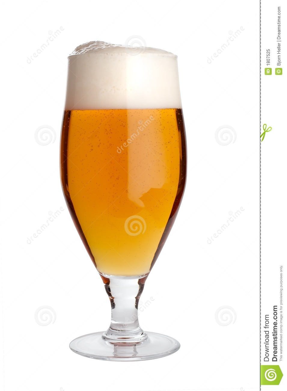 Bier Glas Glass Of Beer Stock Image Image Of Stout Drink Foam 1807525