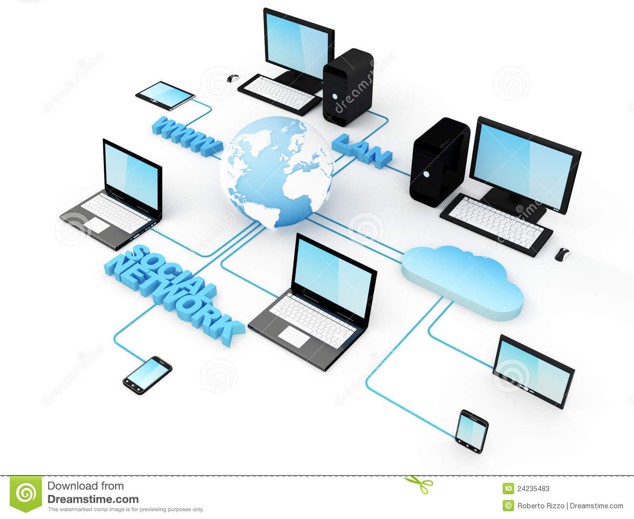 3d Animation Wallpaper For Pc Download Global Network Stock Photos Image 24235483