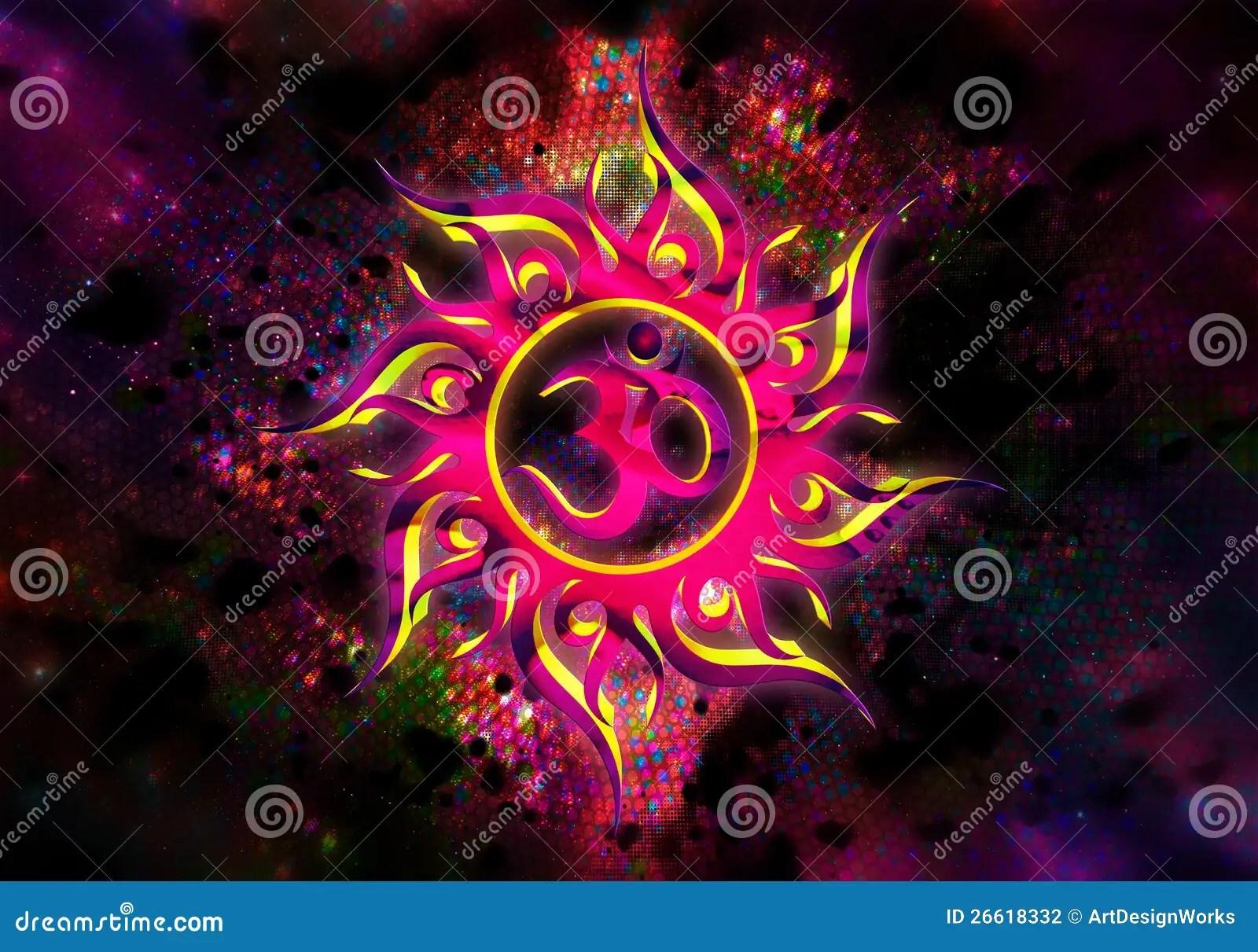 Yin And Yang Wallpaper Hd Goa Kunsttapete Stockfotografie Bild 26618332