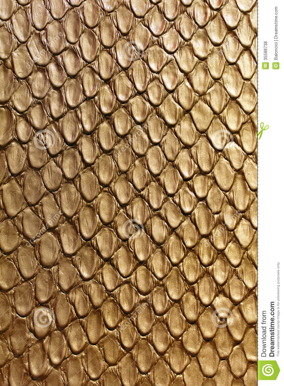 3d Fish Wallpaper Download Gold Snake Texture Royalty Free Stock Photos Image 35588738