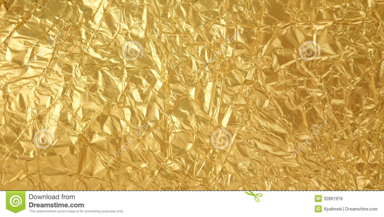 Old Paper Wallpaper Hd Golden Foil Texture Stock Photo Image Of Pattern Shiny