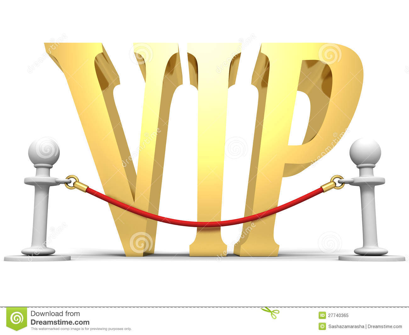 Car Parking Wallpaper Golden Vip Sign Behind Velvet Rope Barrier Royalty Free