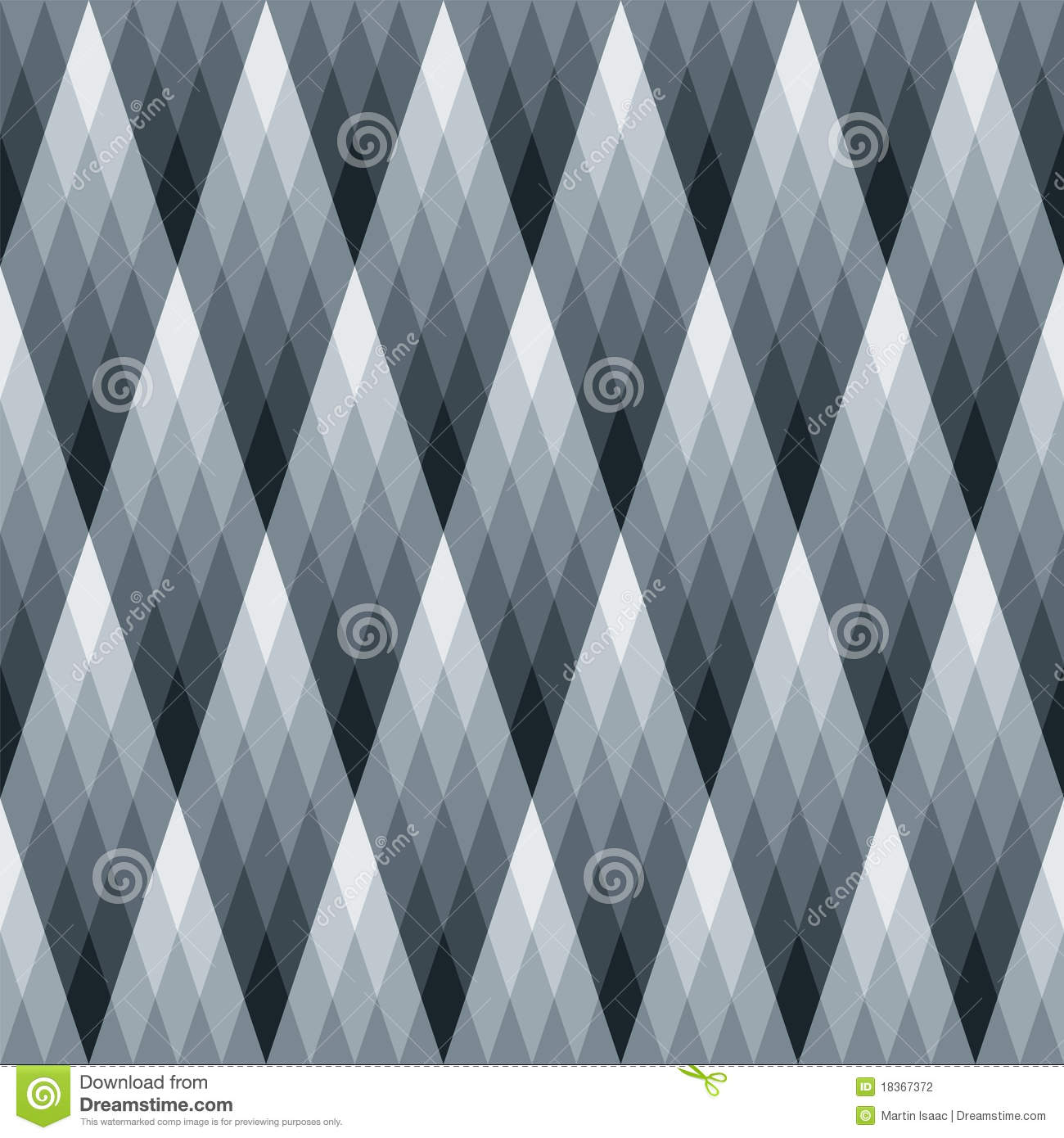 Glitter 3d Wallpaper Gradient Diamond Pattern Stock Photography Image 18367372