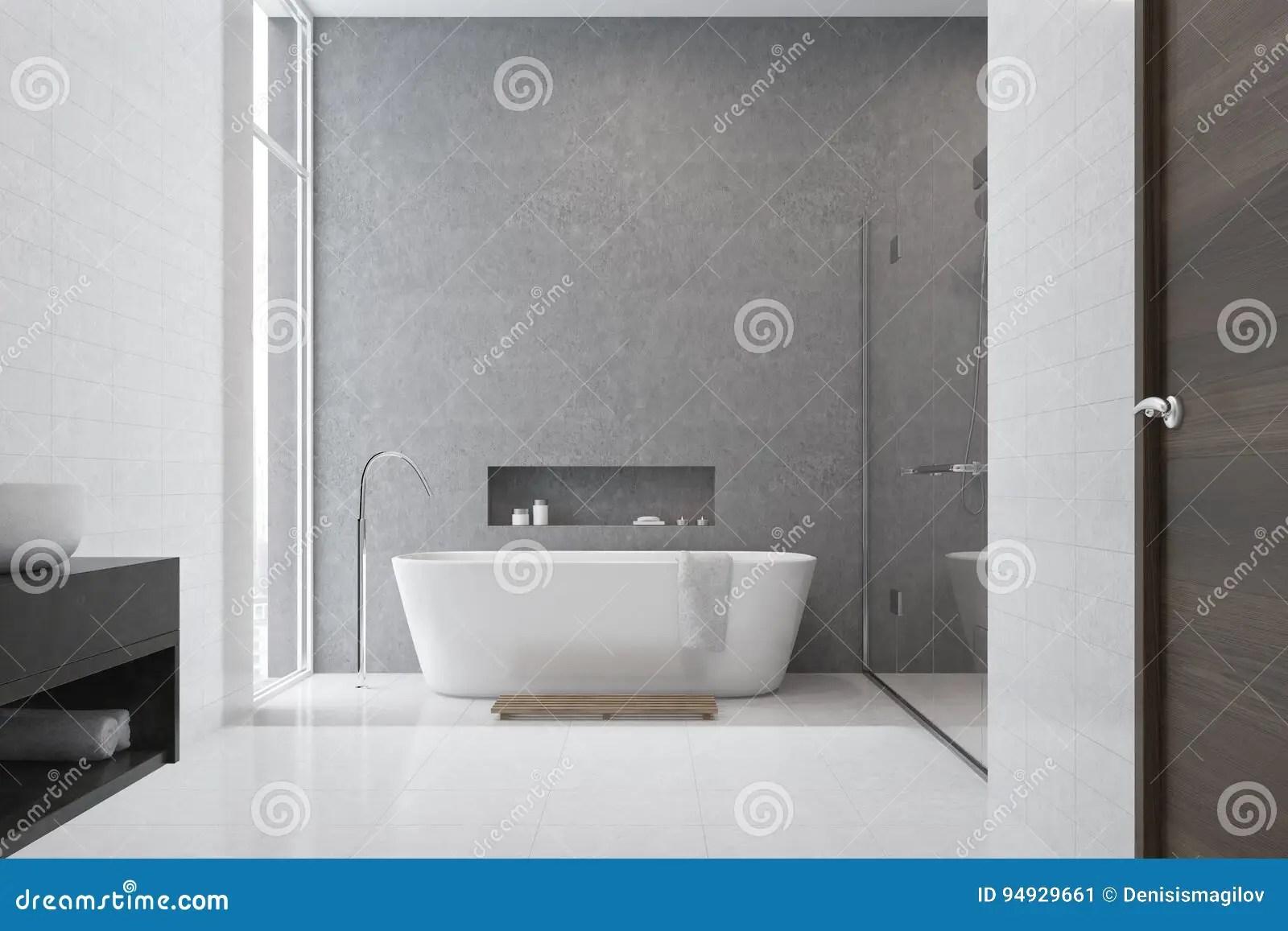 Badezimmer Weisse Fliesen