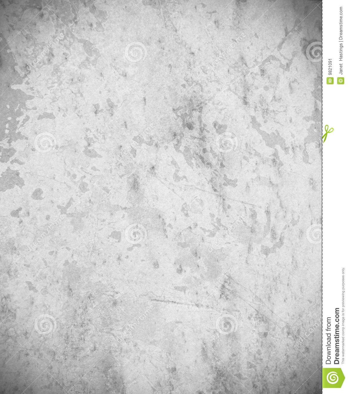 Black And White Geometric Wallpaper Gray Grunge Background With Copy Space Stock Illustration