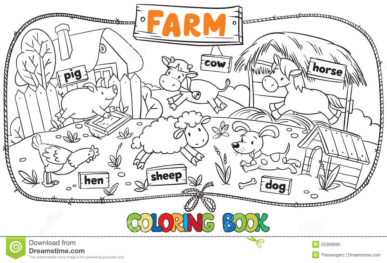 cute animal coloring pages feed