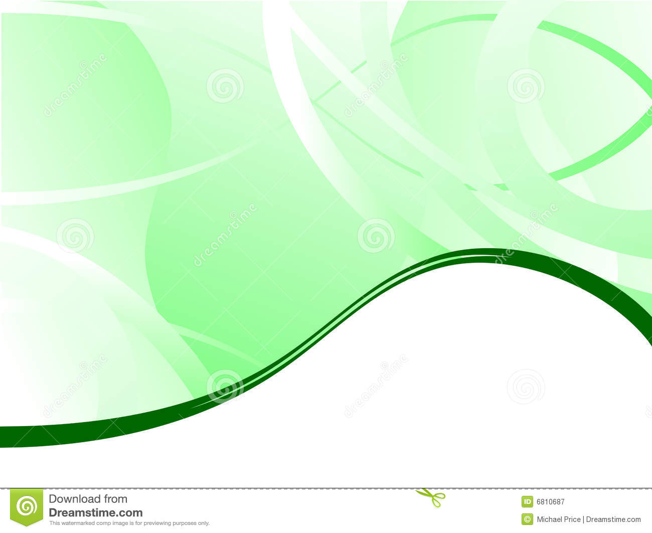 Audio Car Wallpaper Download Green Business Background Stock Vector Illustration Of