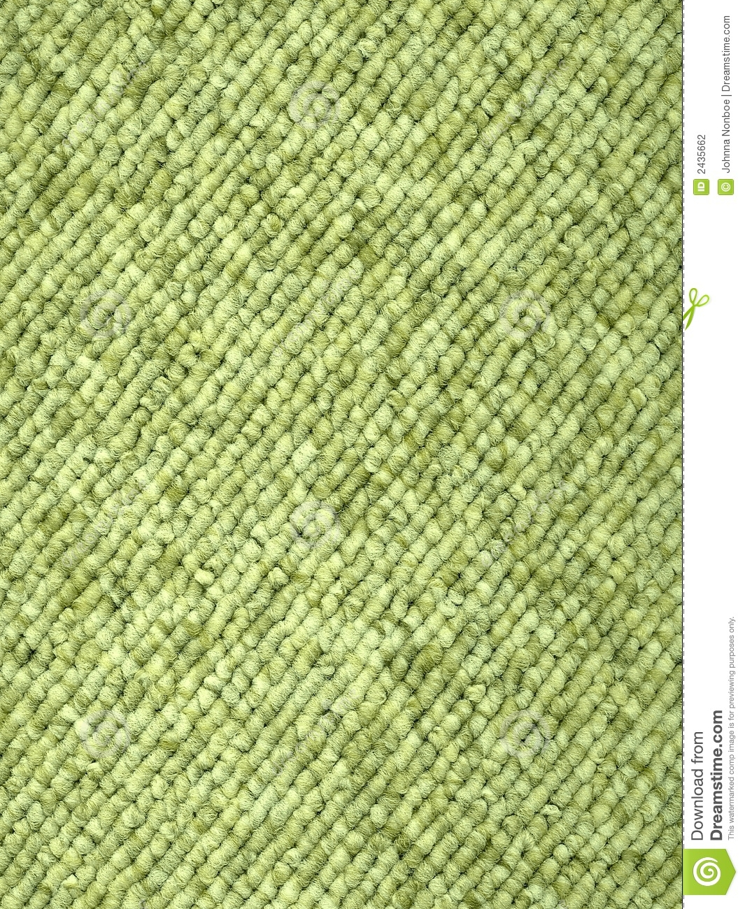 Grauer Teppichboden Green Loop-woven Carpet Stock Photography - Image: 2435662