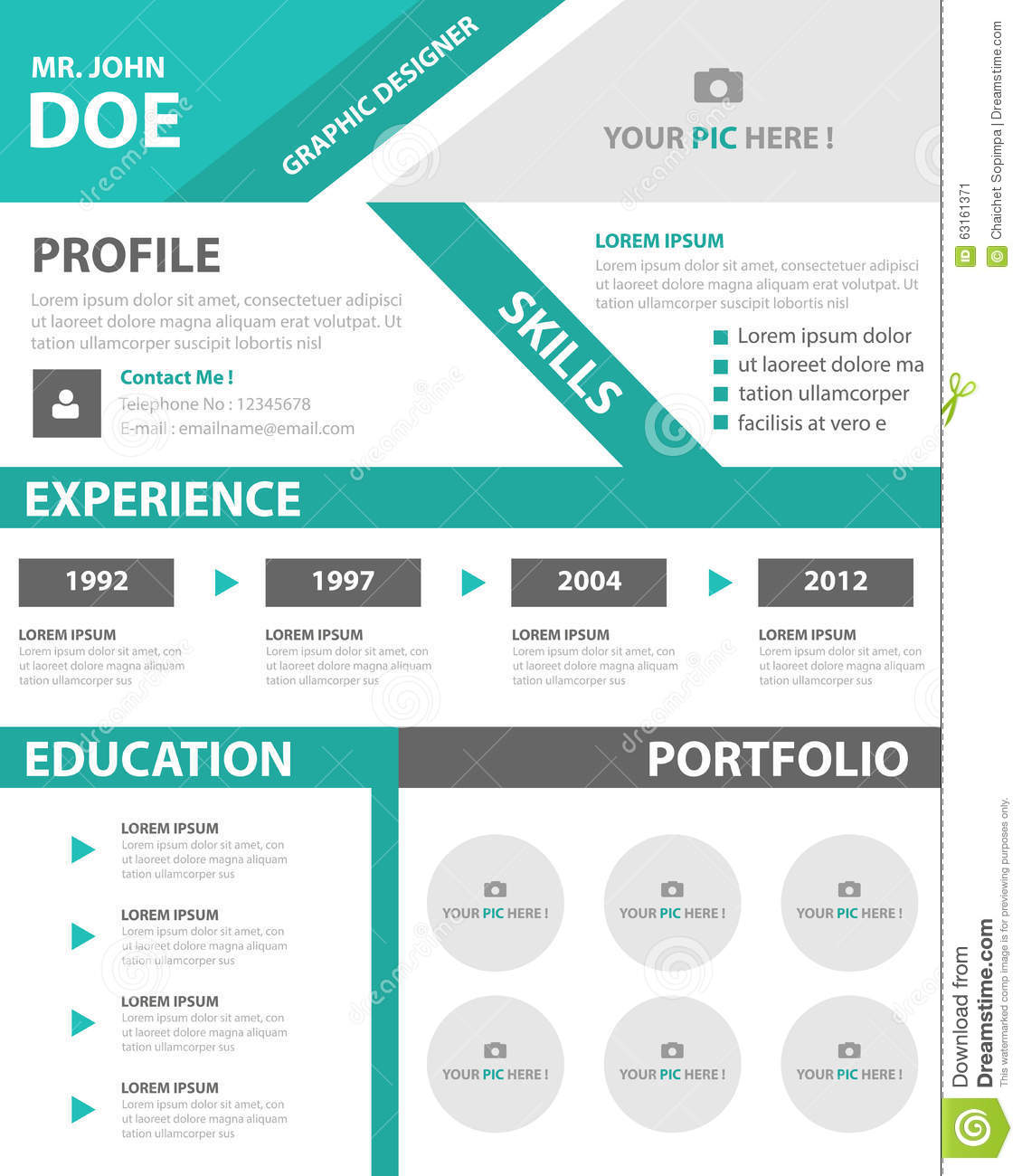resume layout marketing professional resume cover letter sample resume layout marketing marketing resume examples marketing sample resumes green smart creative resume business profile cv