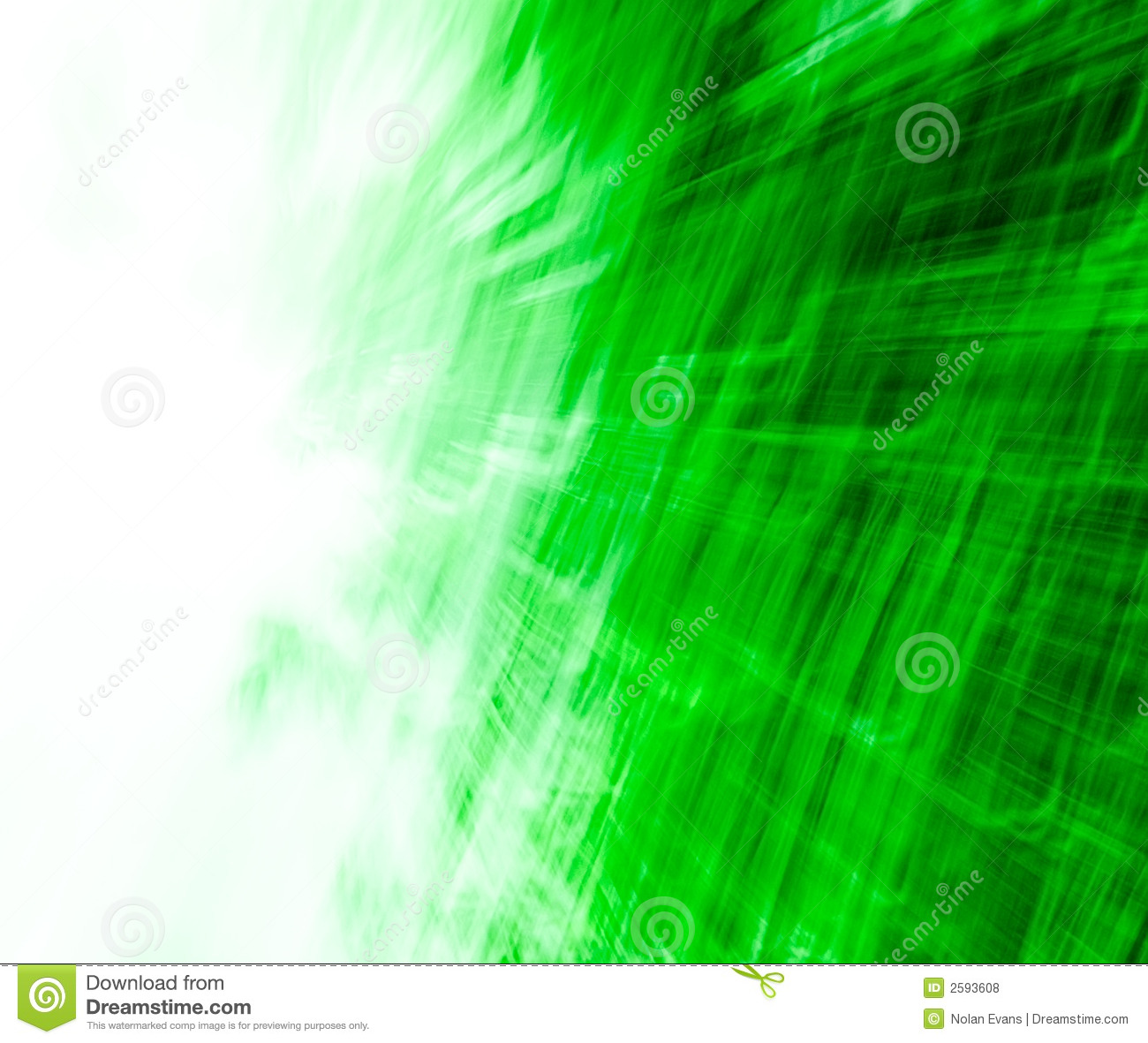 Movement Wallpaper Abstract 3d Green White Abstract Texture 0 Stock Photo Image 2593608
