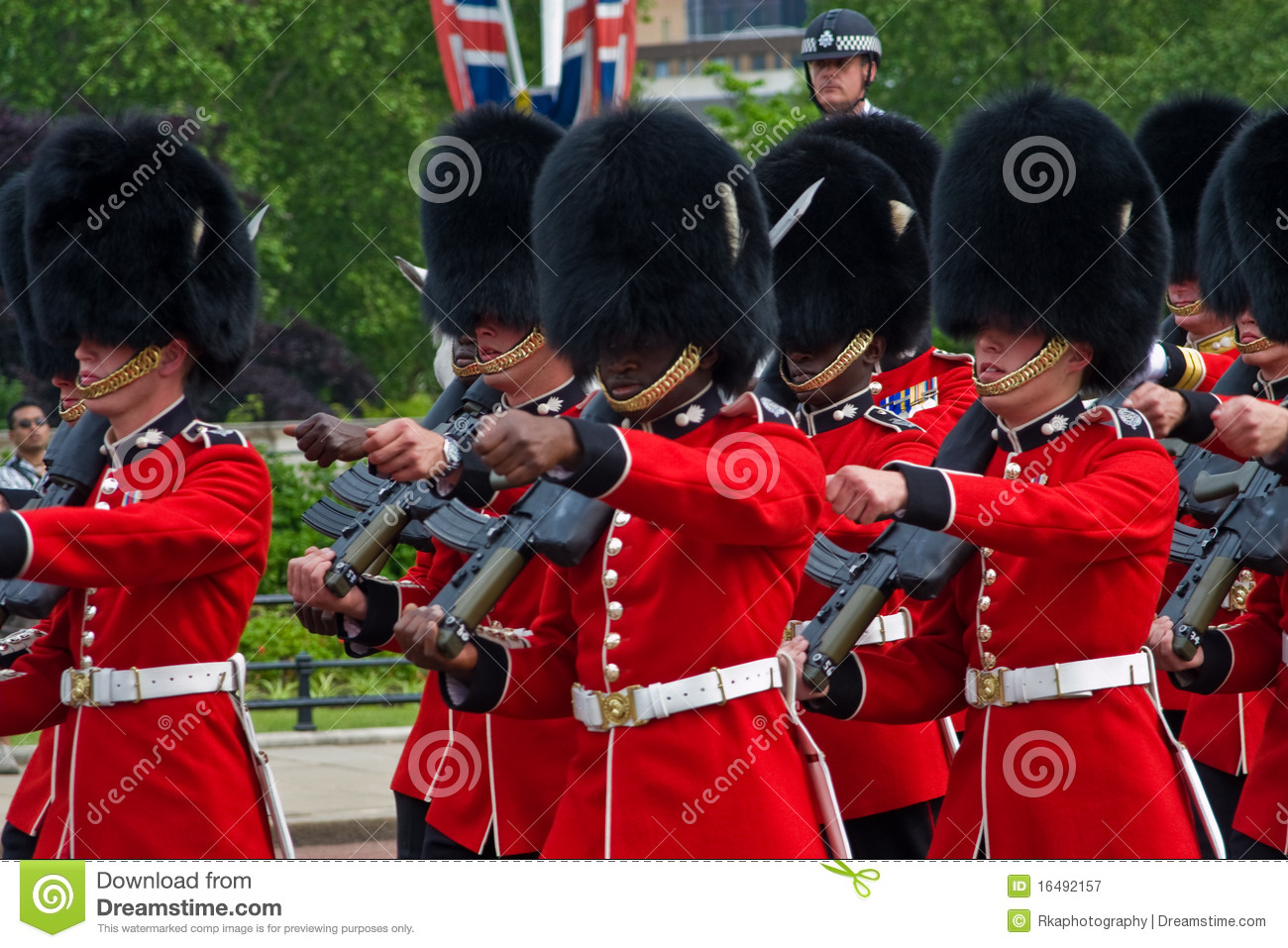 Wallpaper 3d Animation Free Download Grenadier Guards Marching In London Editorial Photography