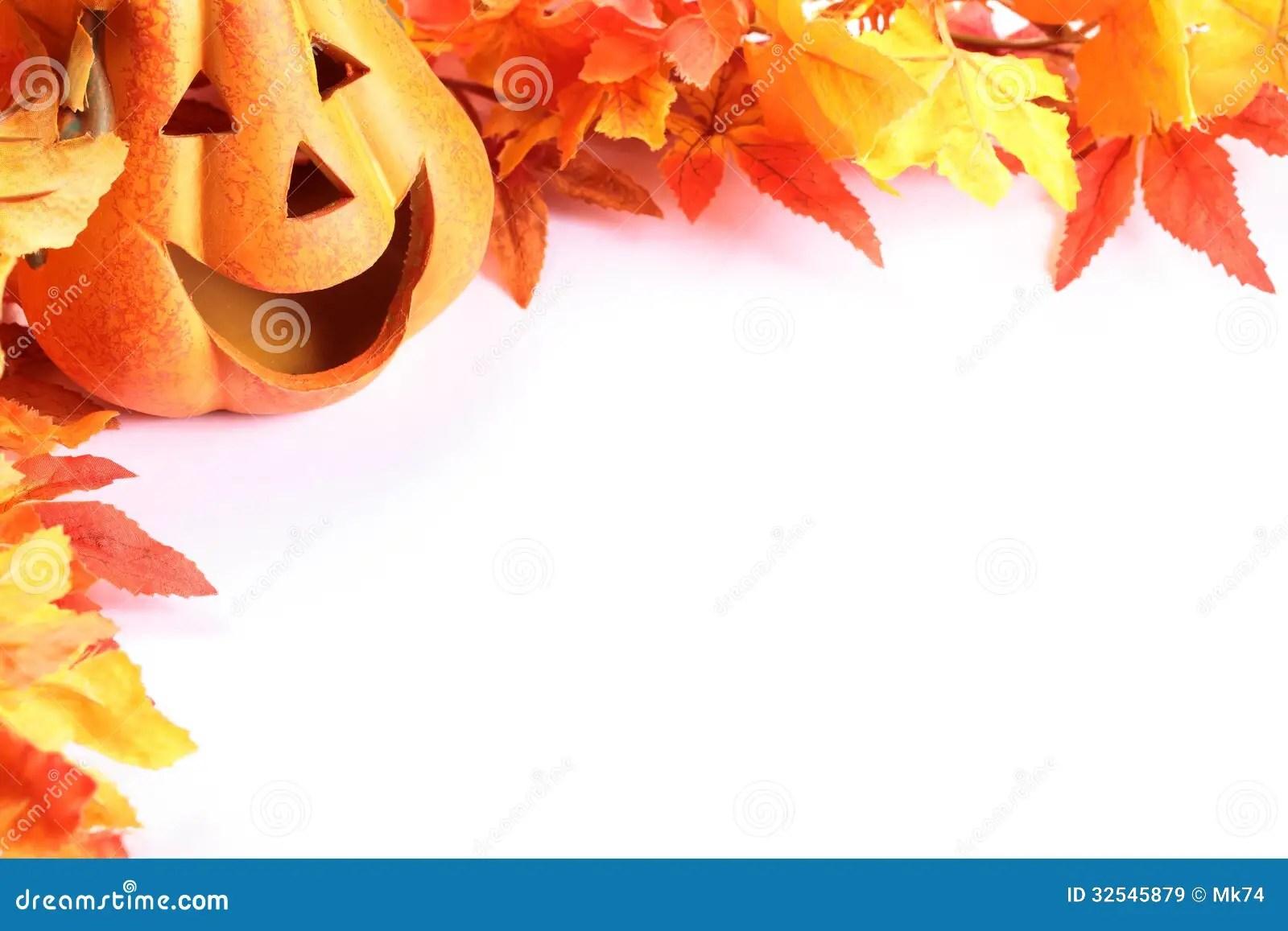 Free Fall Pumpkin Wallpaper Halloween Background Stock Image Image Of Decoration