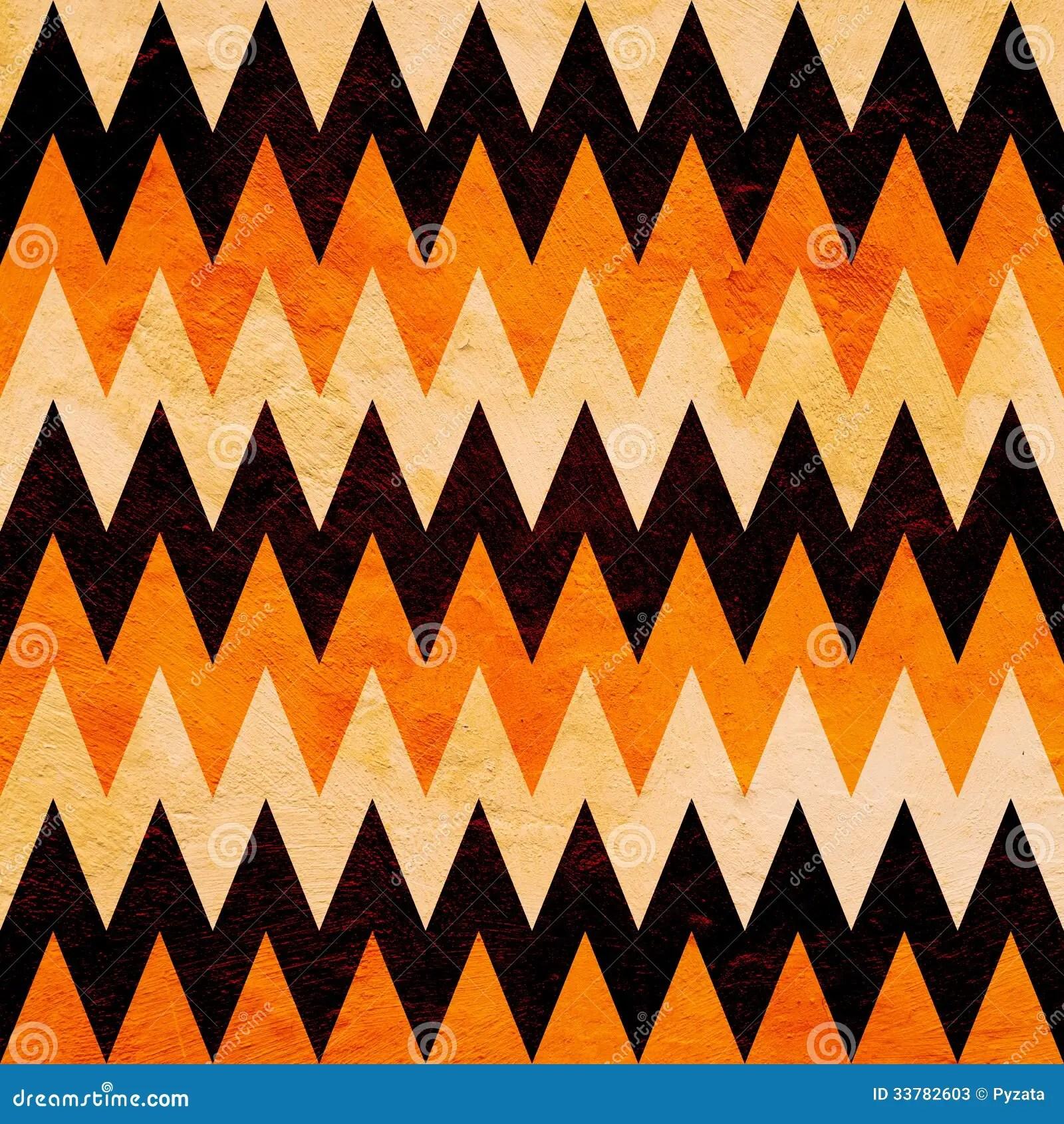 Cute Rustic Fall Wallpapers Halloween Chevron Stock Photos Image 33782603