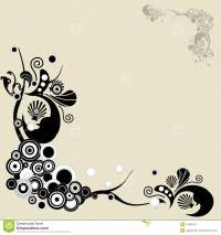Hand-painted Vine Stock Images - Image: 14987024