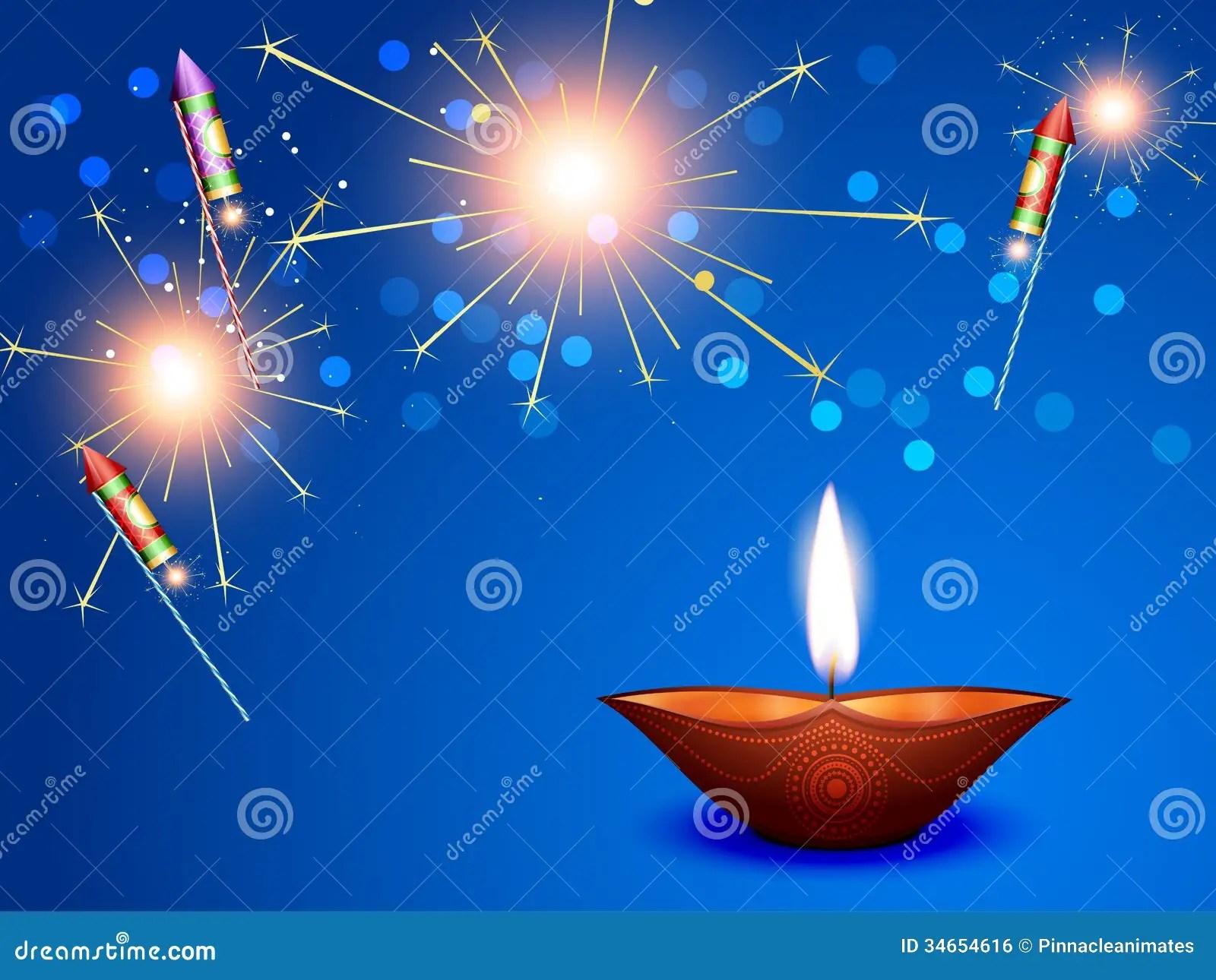 Diya Wallpaper Hd Happy Diwali Background Royalty Free Stock Image Image