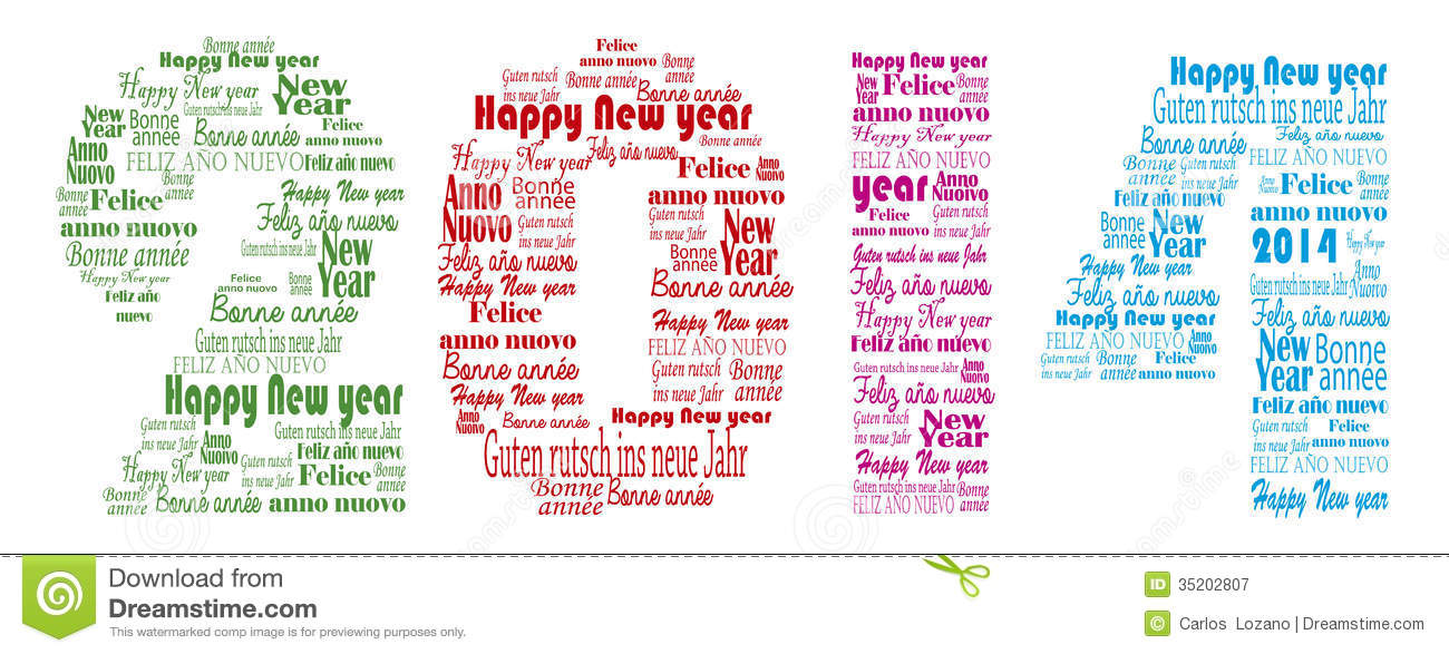 word for new year