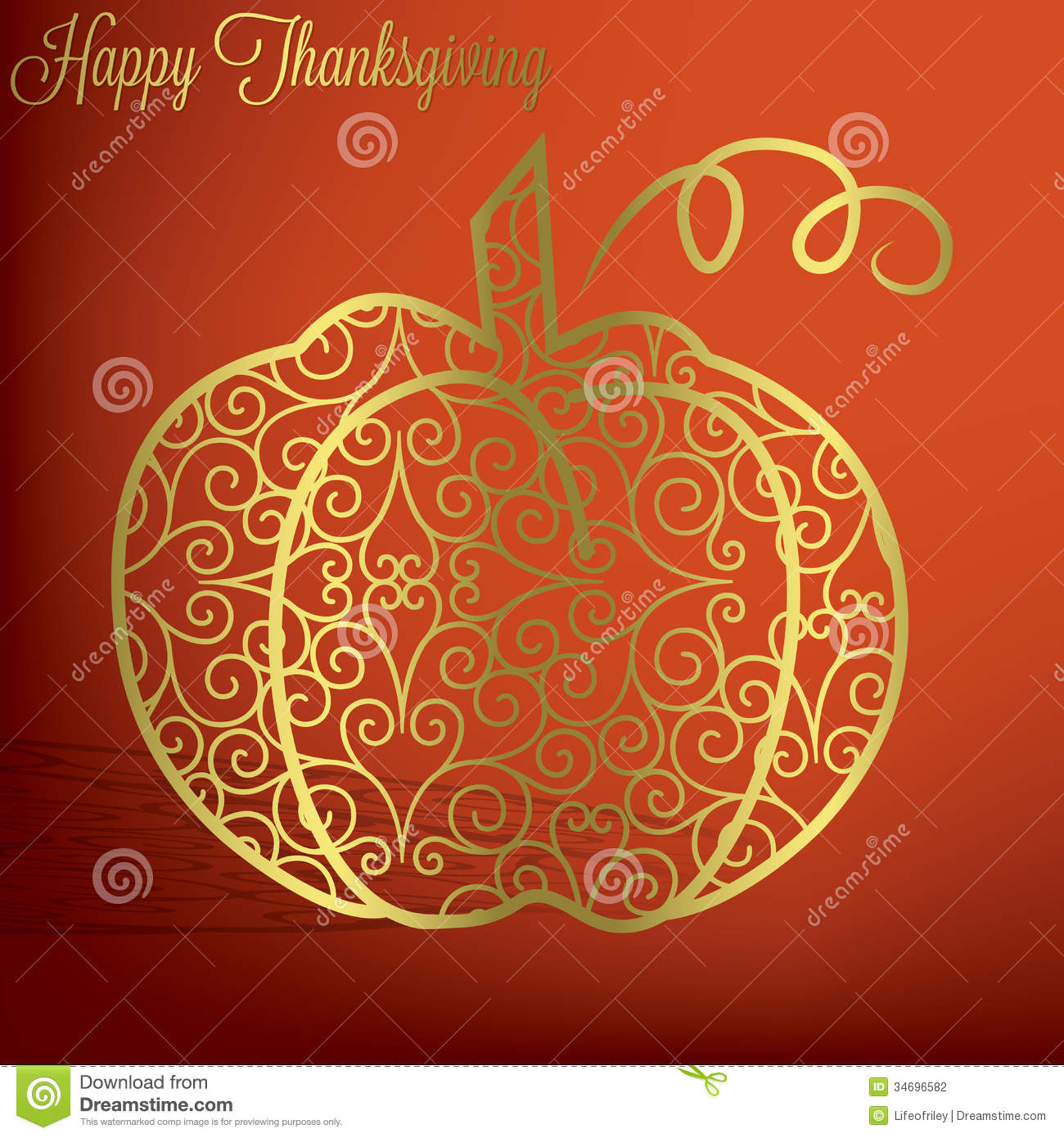 Fall Harvest Wallpaper Images Happy Thanksgiving Stock Illustration Image Of