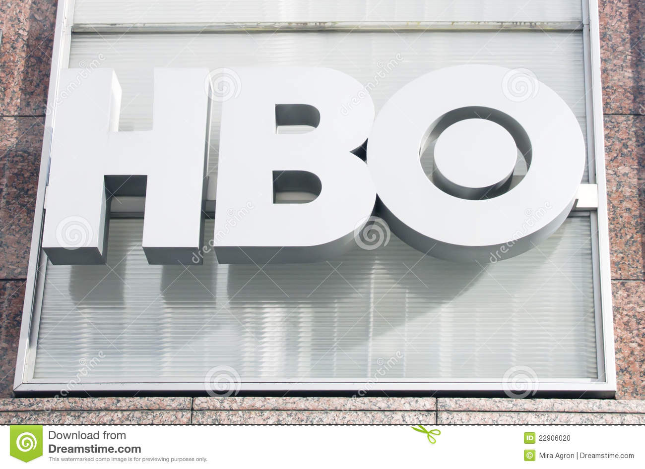 Home Office H&m Hbo Logo Editorial Image Image Of Network Home Office 22906020